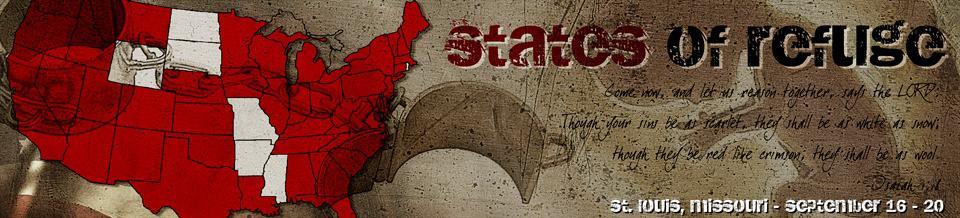States of Refuge