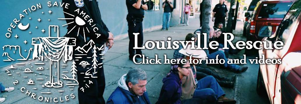 Louisville Rescue